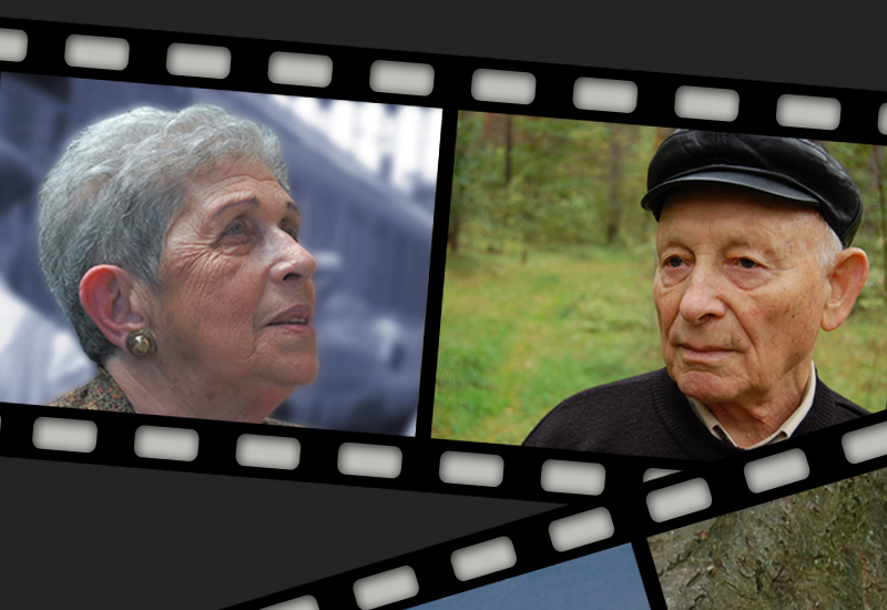 """#AudiovisualHeritageDay #AudiovisualHeritage Watch """"Witnesses and Education"""" - https://t.co/JZkdeHtVRa - a series of testimony films in which #Holocaust survivors recount their life stories at the locations in which the events transpired  #distancelearning #onlinelearning https://t.co/ffqcY4Gkzn"""
