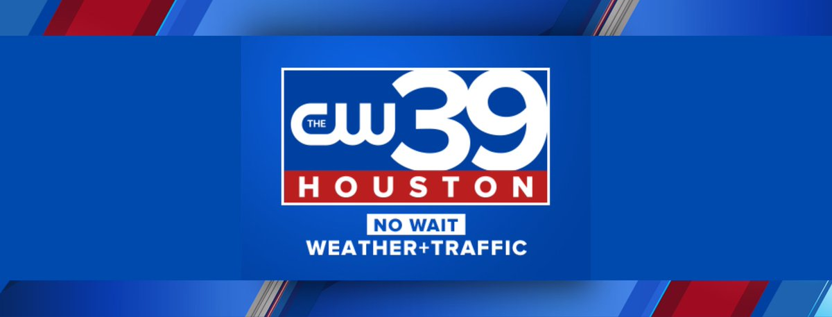 JOIN US 6-10AM - Rain + very cold weather are on the way! We have your NO WAIT WEATHER + TRAFFIC on CW39 Houston https://t.co/BfAO7dhtVK #Weather  #houston  #Traffic  #TuesdayThoughts  #tuesdayvibes  #Texas https://t.co/haobyph25P