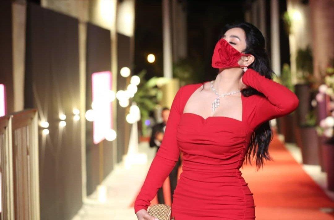 كل عام و اعلامية الوطن العربي الاولى بالف خير عام جديد مليء بالحب و السعاده عقبال 100 سنه 🙏❤ #لجين_عمران  #عيد_ميلا_لجين