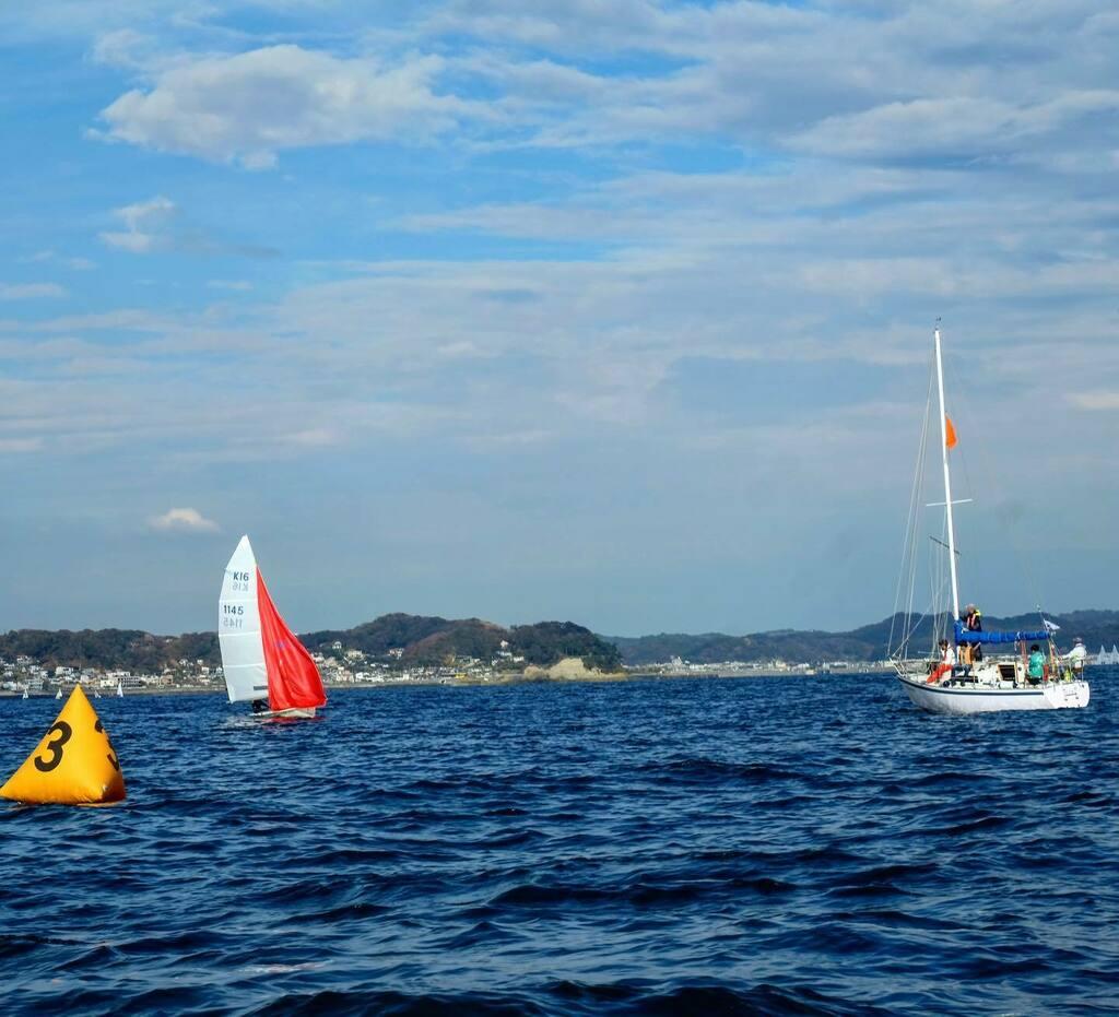 #海 #青い空 #skiff #スポーツ #sports #湘南 #wind #ウィンド #ディンギー #dinghy #outdoor #アウトドア #japan #自然 #sailer #遊ぶ #k16class #followme #follow #international14 https://t.co/hElSIgGQzA https://t.co/tHVxAicAli