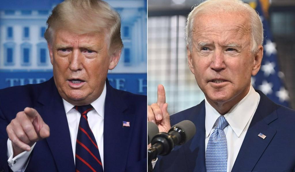 Trump vs. Biden: A Rundown https://t.co/uZYE0d9SHw via @vdhanson https://t.co/R9wP2ZmgRs