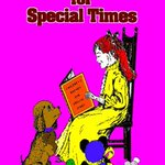 Image for the Tweet beginning: Childrens Rhymes For Special Times