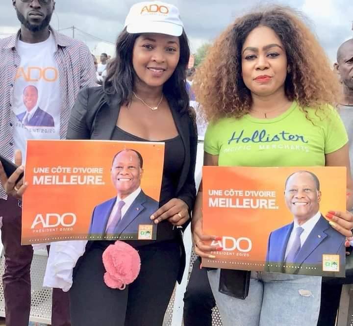 Je souhaite le meilleur pour mon pays et pour celui qui aura à conduire la Côte d'Ivoire que j'aime tant -     ADO c'est mon choix.  #IlNousFautADO #AdoLemeilleur  #AdoCIV2020 https://t.co/uAPSI8wnxf