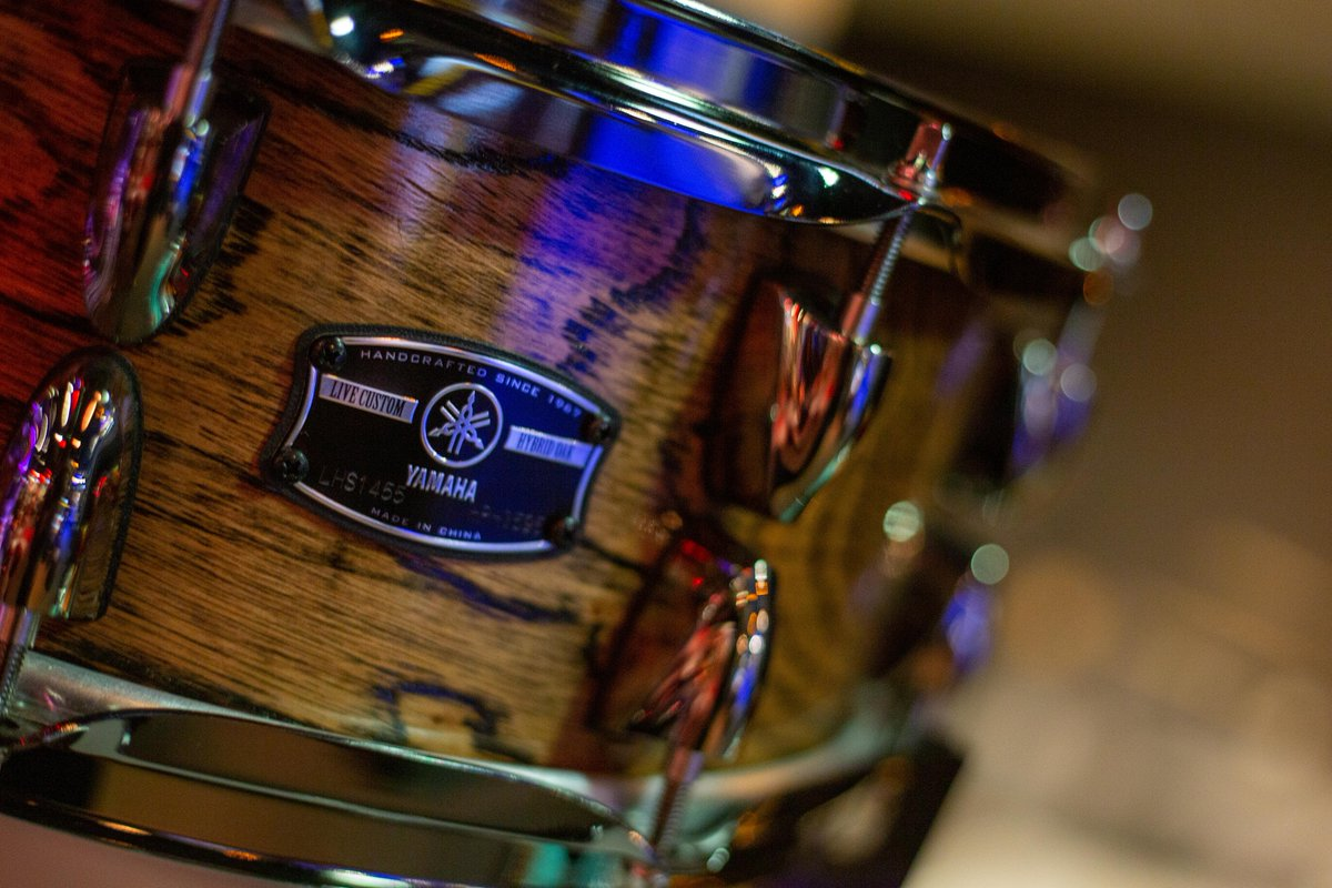 Ever feel like you just want to make some noise? 🎶   Well let us help you with that with our great range of #drumkits available from acoustic to electric, we've got drums to suit every music ability and lifestyle.  Shop our range: https://t.co/a1XlpXycOT 🥁   #YamahaDrums https://t.co/bL0vJ51DLW