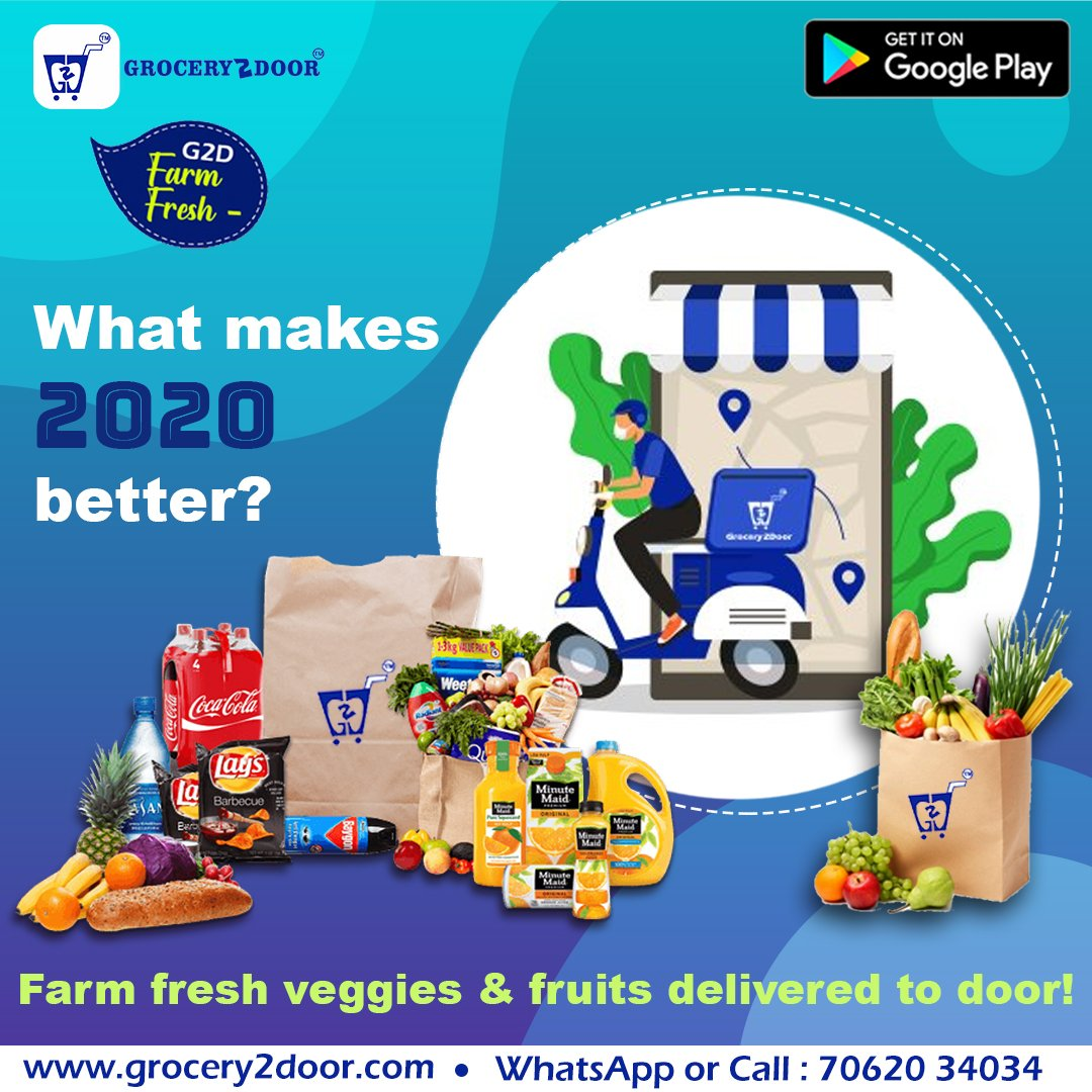 Get amazing combo offers!  . .  .  Download app now: https://t.co/NFUsrLRV2L .  WhatsApp or Call Us:  70620 34034 .  Website: https://t.co/Mcmn86IjFo .  .  .  #groceryshopping #amzingoffers #combooffers #2020withveggies&fruit #farmfresh #veggies #fruit https://t.co/h35UBhmkmW