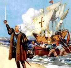 @DeZurdaTeam #YSiTePropongo conocer q la reina Isabel firmó las Capitulaciones de Santa Fe, y financió la flotilla formada por dos carabelas, la Pinta y la Niña, capitaneadas por los hermanos Pinzón, y una nao, la Santa María, en la q iba Cristóbal Colón q partieron el #3Ago 1492. #DZT #Cuba https://t.co/juBW9y1lWG