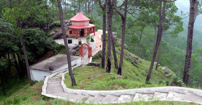 NASA's scientists are researching the causes and effects of magnetic charging of this place. #Almora #KasarDeviTemple #Uttarakhand #UttarakhandTemples https://t.co/jcyxv5M9Ng https://t.co/qC1j4U3Bzq