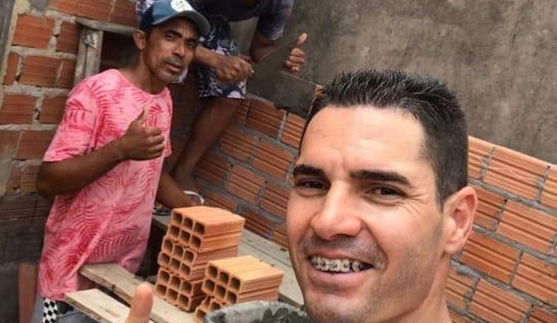 @geglobo's photo on Correa