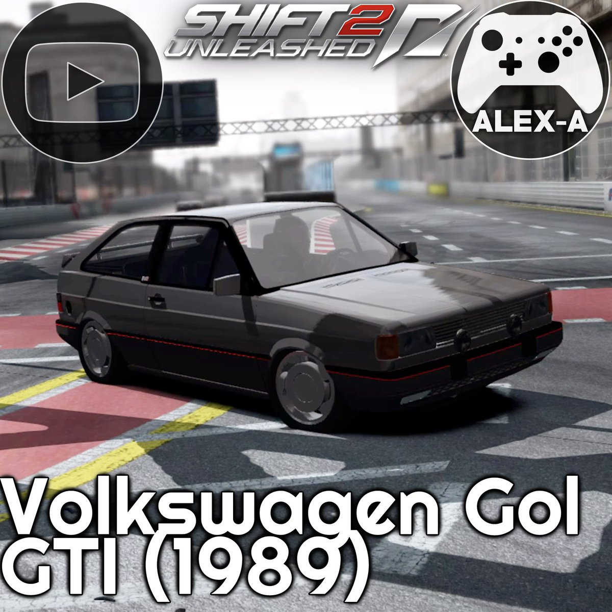 https://t.co/mQA5S2Katd Volkswagen Gol GTI (1989) - London River [NFS/Need for Speed: Shift 2 | Gameplay]  #needforspeed #shift2unleashed #a73x_a_gaming #gaming #SimRacing #needforspeedshift2 #nfs #gameplay #nfsshift2unleashed #volkswagen #vw #gol #gti #london https://t.co/77zFPoDkPV