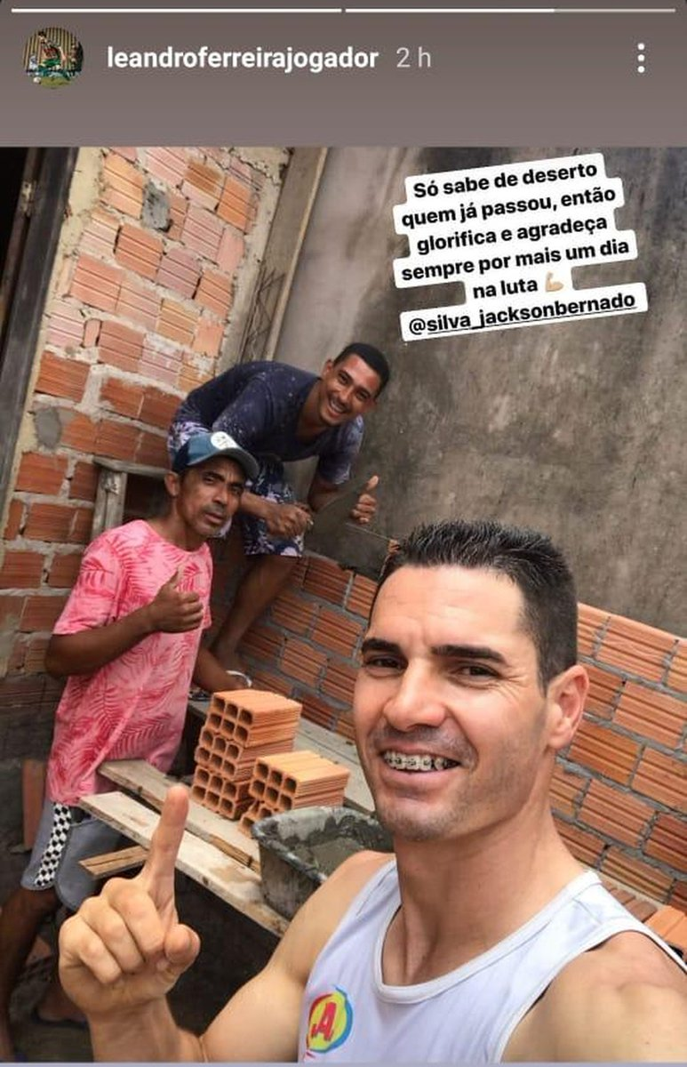 @Fail_Futebol's photo on Correa