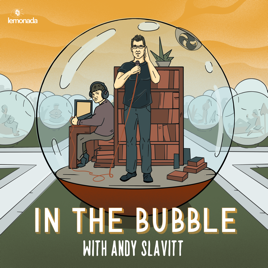 """Media: @LemonadaMedia's @wittelstephanie #InTheBubble with @ASlavitt: """"Mental health isn't just about being depressed or 'pull yourself up by your bootstraps.' It's about 'How do I enrich my life and attack it from a bunch of different angles?'"""" https://t.co/xOTFGei1qN #NextDay https://t.co/bWz1BLrcbW"""