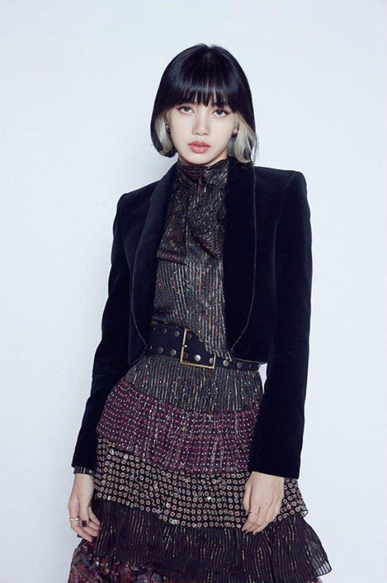リサ 黒髪 blackpink BLACKPINKリサのメイクとすっぴんがかわいい!デビュー前~現在まとめ