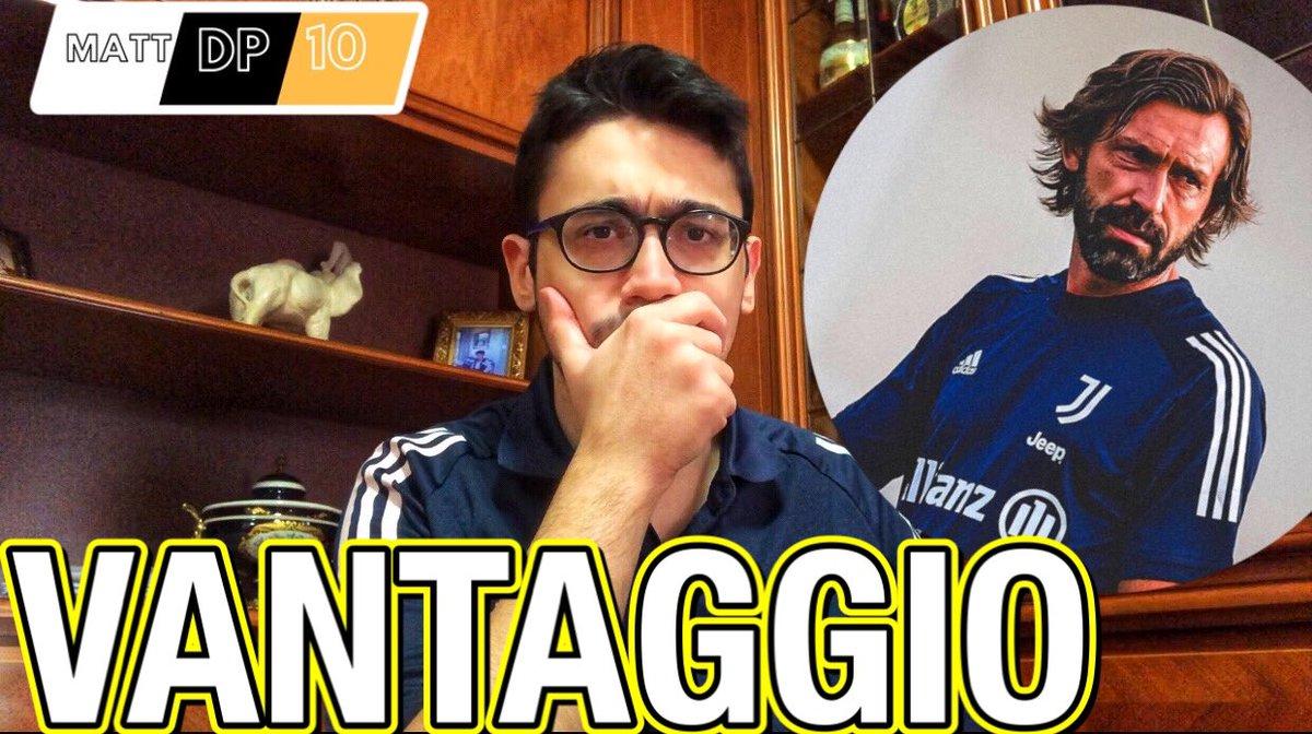 [UN VANTAGGIO IN JUVENTUS BARCELLONA???] | PIRLO PUÓ SFRUTTARE QUESTA DE... https://t.co/plmoc0giiD   #Ronaldo #Juventus #Paratici #Marotta #ForzaJuventus #Dybala #Guardiola #JuventusBarcellona #Chiellini #CR7 #Championsleague #Agnelli #DelPiero #Buffon #Pirlo #Pogba #Raiola https://t.co/7BJ12OF4fo
