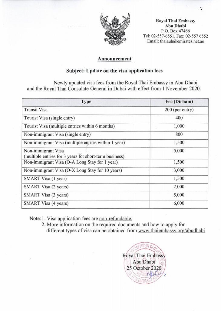 Royal Thai Embassy Abu Dhabi Rteabudhabi Twitter