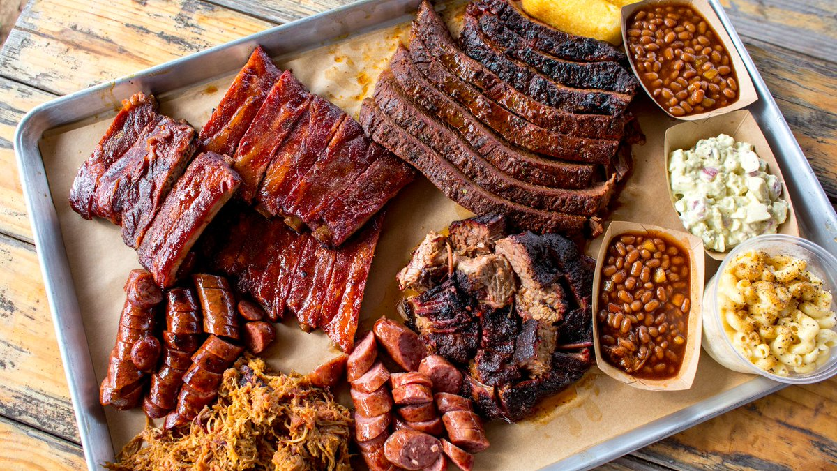 We've updated our list of top barbecue restaurants in Oklahoma! Click the link ahead to see if we've featured your go-to picks for delicious bbq and sides across the state: https://t.co/pJUuk8FutS https://t.co/vs9tbzzHjY