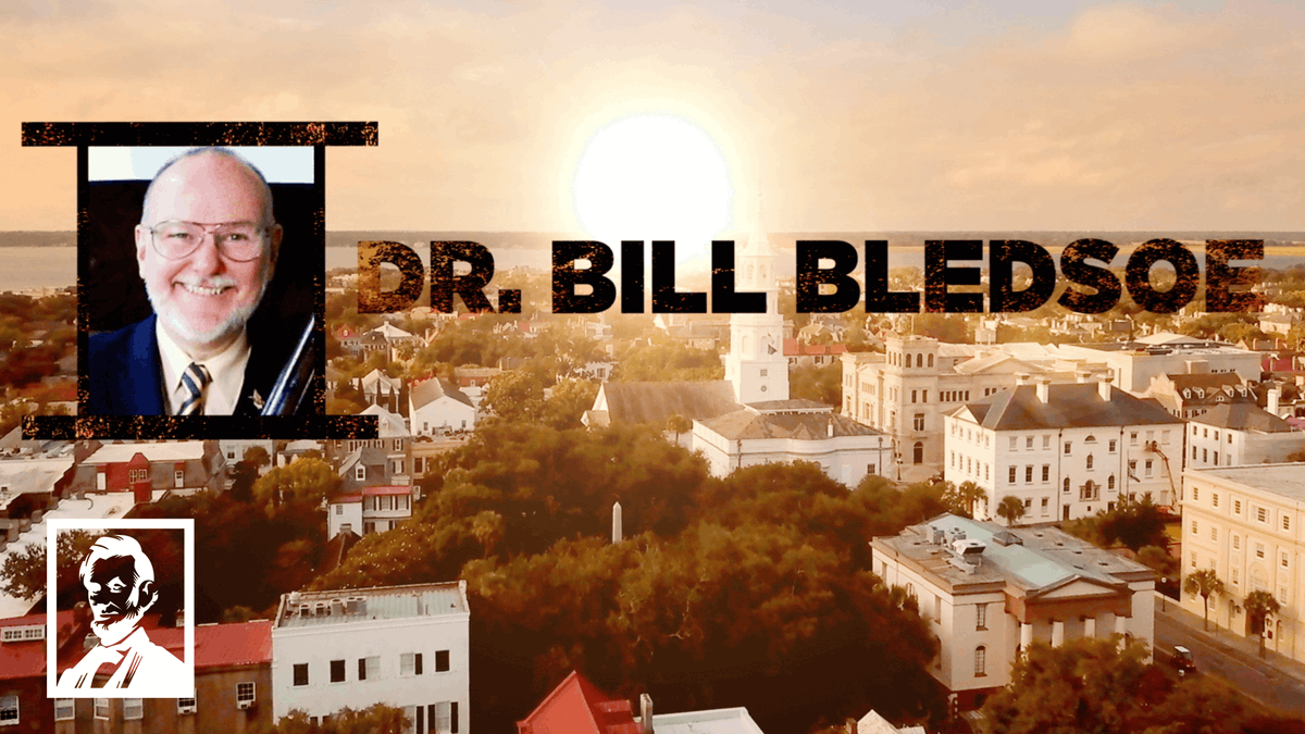 The only candidate real conservatives in South Carolina can trust is Dr. Bill Bledsoe.