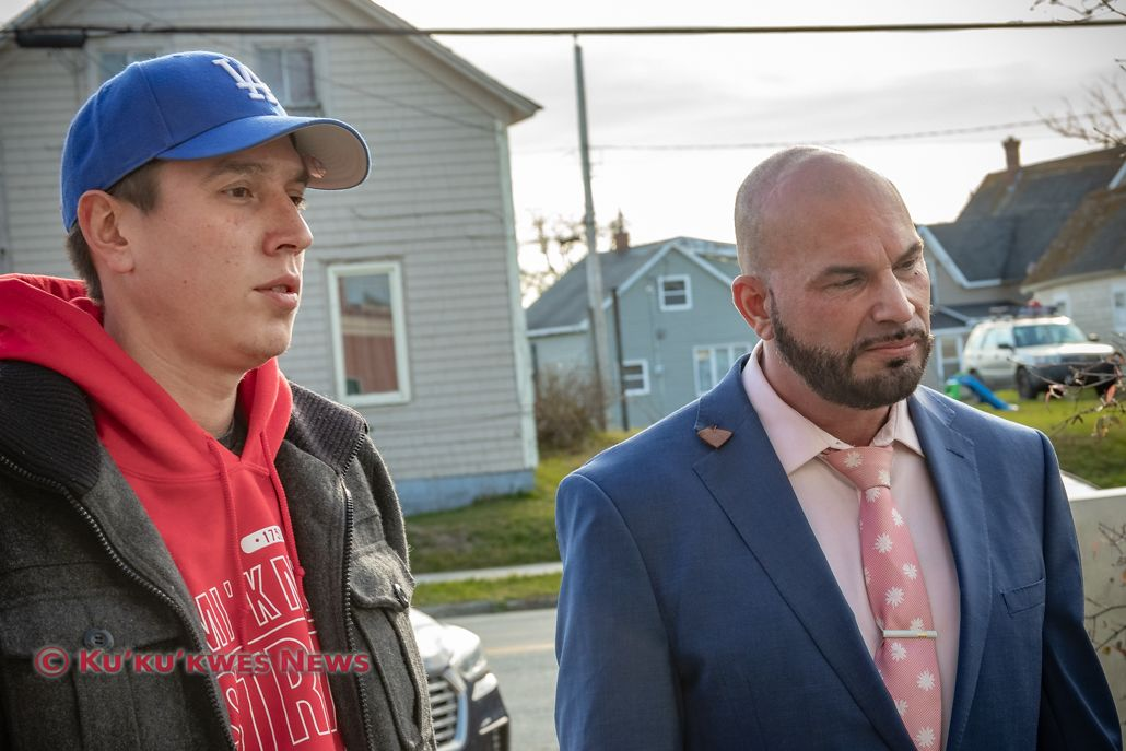 Lawyer for Mi'kmaw fishermen says charges against them should be dismissed buff.ly/2TBfRXT #kukukwesnews, #indigenousnews, #indigenous, #mikmaq, #treatyrights, #indigenousrights, #novascotia, #lobsterfishing