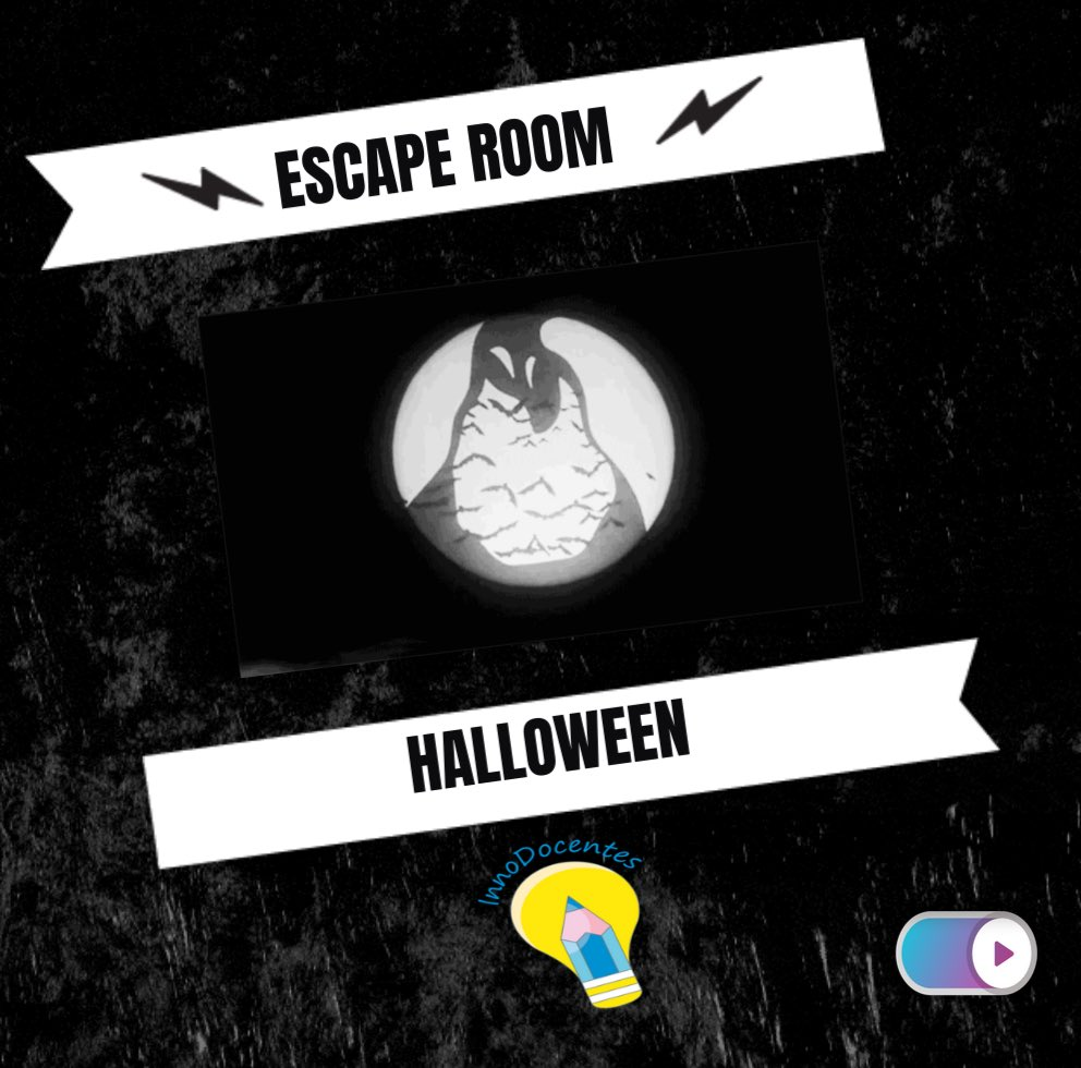 Escape Room Halloween 🎃 👻 💀🧛🏼♂️🧟♀️👉🏽 https://t.co/d6DeR0sDEn @tonibernabeu123 @aaronasenciofer @flipped_primary @BeatrizCerdan @educarlosborja @_Fun_Teach @imgende @maths4everthink @fernando_marti7 @soyjujo_juanjo @Frikintin @Carlosnegrin81 @carmeniglesiasb @profedeprimari https://t.co/Nu1ztZydXC
