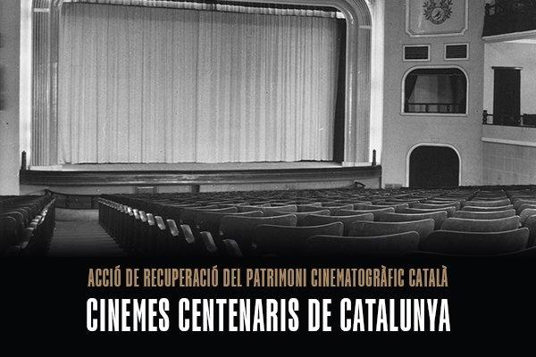 Més de 100 anys @CinemaCatalunya programant cinema al cor de #Terrassa #cinemescentenaris  La municipalització ens permet utilitzar el cinema com una eina educativa i reforçar la nostra aposta com a ciutat de #cinema @TRS_CityofFilm Gràcies @academiacinemacat pel reconeixement! https://t.co/Ew8HT4Md1w