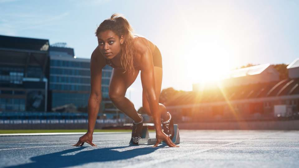 Learn how to perform like an athlete at work buff.ly/2RewFBs #performance #Mindset