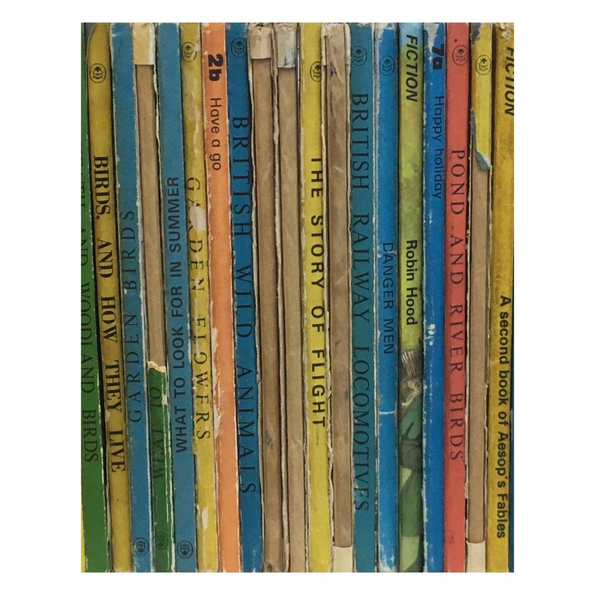 Childhood books,the illustrations still bring me joy today #ladybirdbooks #Illustrator #illustrations #artist https://t.co/7C6sEkOUtw