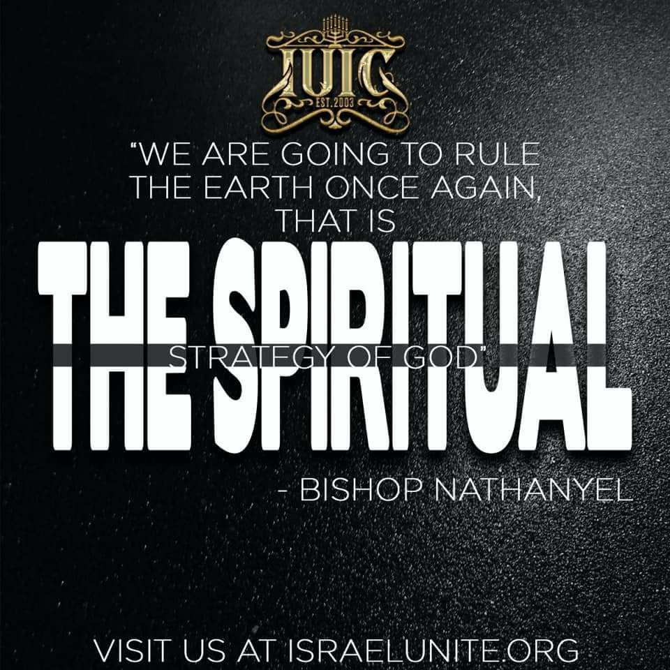 """""""We are going to #Rule the #earth once again, that is the #Spiritual strategy of God! #Liberation #Domination #Sovereignty #GodLevel #IUIC #Leadership #southeastsd #loganheightscdc #loganheights #chicanopark #barriologan #chulavista #nickcannon #reggiebush #faizonlove #andraday https://t.co/yBpFphlBFA"""