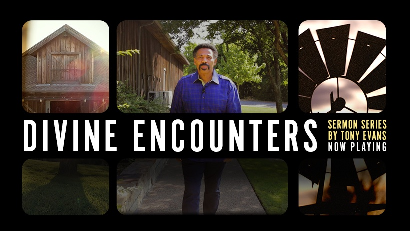 NEW series kicks off today. Listen online, on our app, on podcast channels or on a radio station in your area. #divineencounters https://t.co/cwJE49tdxh