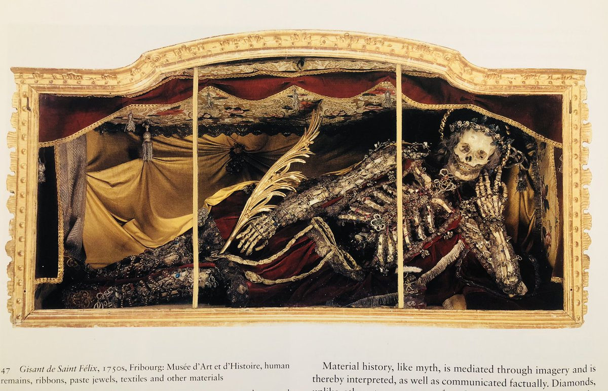 When you're dead, but still glamorous.