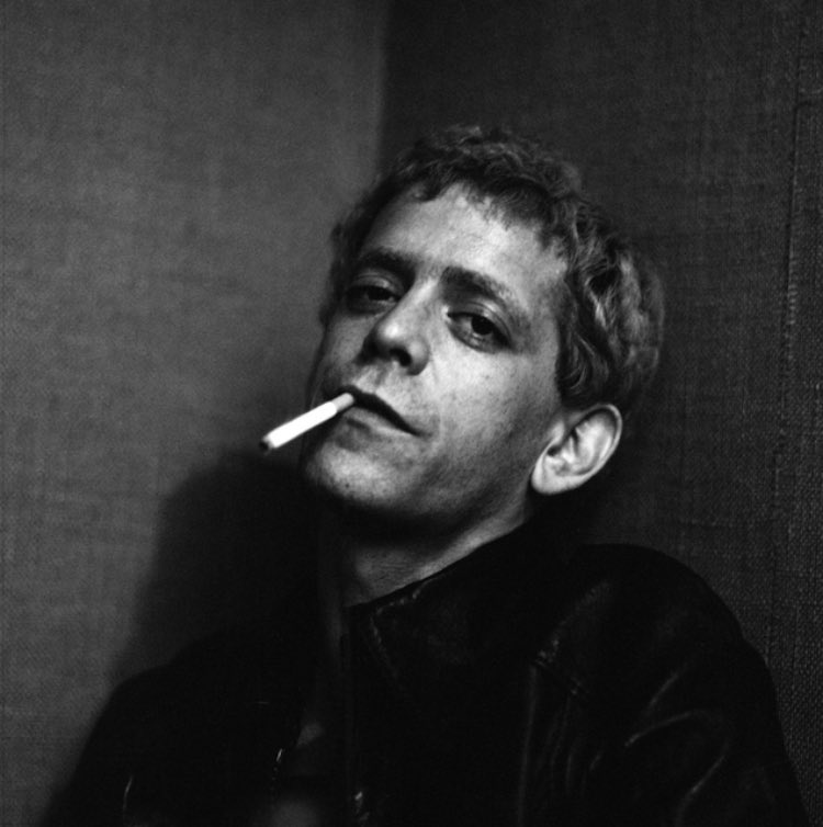 Thinking of my dear friend @LouReed on the anniversary of his passing. Lou was a true pioneer. There will never be another modern artist like him. This is a rarely seen shot from his 'blonde' period. Taken in London in 1974. Blessings to his singular inspirational spirit. xM https://t.co/EINfl3pfb5