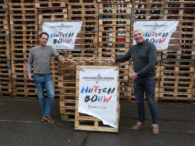 ADV; Nieuwe hoofdsponsor Lievaart & Slaghuis huttenbouw https://t.co/tQ2na6D34r https://t.co/Pv6ry0MPE6