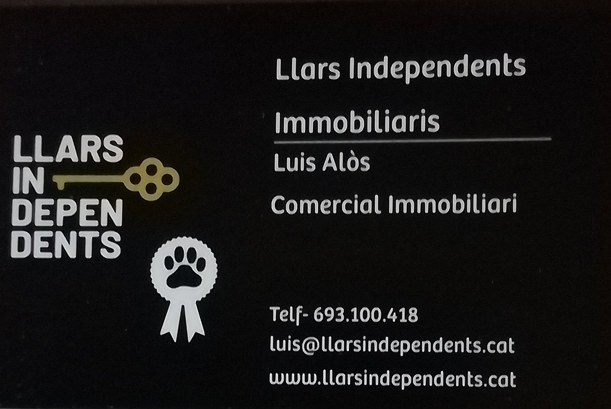 Tens un #pis 🏢 o una #casa 🏠 per #vendre 💶💶 a #Terrassa i rodalies, o a #Barcelona ciutat??  Truca'ns i en parlem!! ☎️ ⬇️⬇️⬇️ https://t.co/4MzMgFzBVf