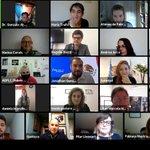 """Image for the Tweet beginning: #DiálogosEducadores 👏Finalizamos el diálogo """"Desafíos de"""