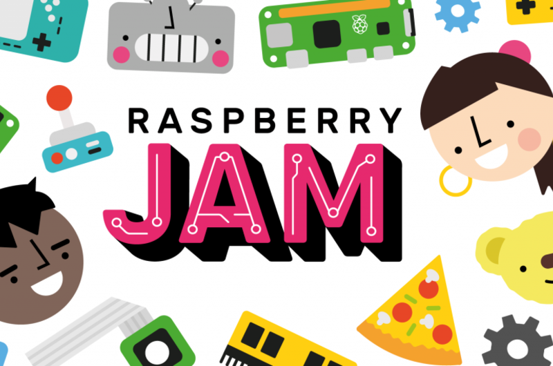 Taking place all this week is the Raspberry Jam #STEAM festival! 🤖  Learn to code, build your own chatbot, and much more!  #EssexSteamettes @RaspberryPint @PrestonRJam @SouthendRPiJams @SouthendTech @ChelmsCouncil #FutureCity  Book here > https://t.co/WKfCiKIBCm https://t.co/e0ZRvdpzg6