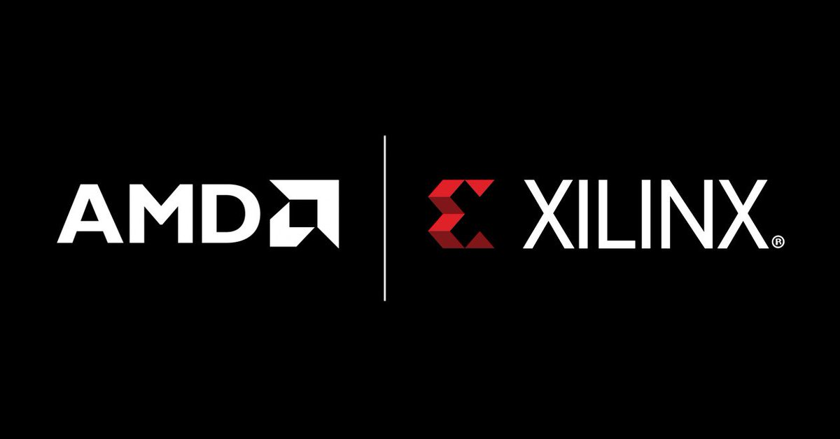Big day @AMD with our strong financial results and strategic acquisition of @XilinxInc.  So proud of our upcoming @AMDRyzen, @Radeon and @AMDServer products and very much looking forward to welcoming Victor and the Xilinx team on the next leg of our journey