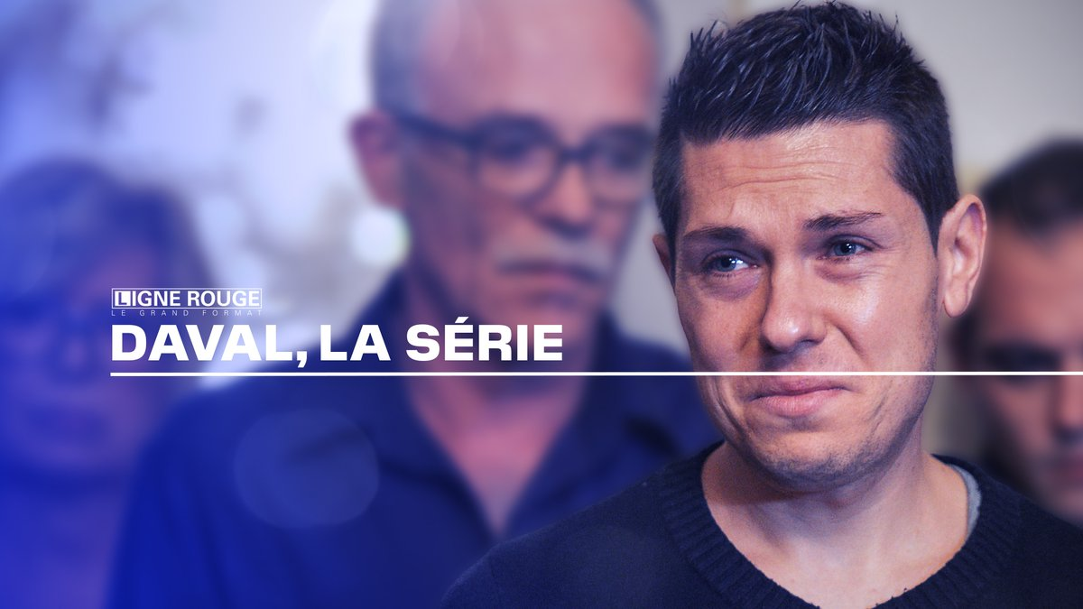 """📺""""DAVAL, LA SÉRIE""""  ➡️Découvrez la 1ère série documentaire en 4 épisodes de @BFMTV    🎥Produite par les équipes de #LigneRouge  🔍À l'approche de son procès, retour sur l'affaire Jonathann Daval   📅Lundi 16/11 et mardi 17/11 à 21h sur #BFMTV https://t.co/StsVX7Vci1"""