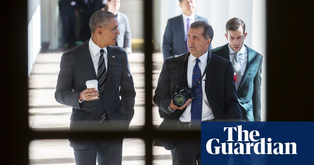Slyly observant, always in the room where it happened, Pete Souza captured nearly two million images of a president upholding the gravity of the office, hundreds of which course through The Way I See It, a new documentary that you should not miss. https://t.co/iNpwpGy3sp https://t.co/KTL5cmObxj