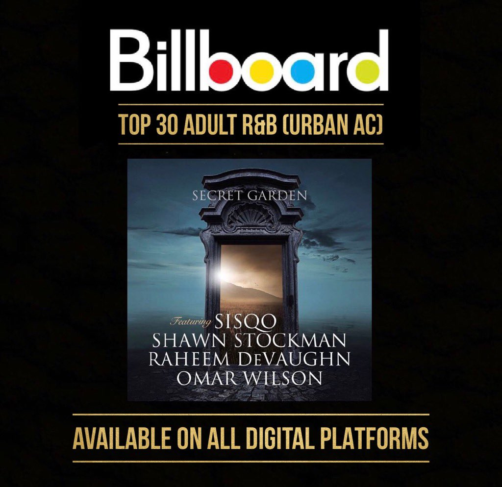 """Who said """"R&B is dead""""? 🧐 If it is then I guess I am the 👻ghost of platinum past lol   Happy Halloween 🎃 and thank you guys for this @Billboard slot🐲"""