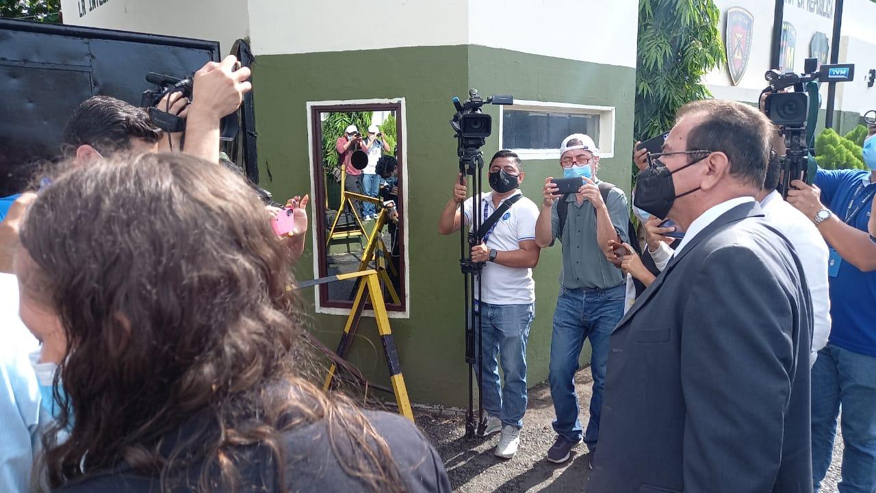 Quinto bloqueo a juez Guzmán para acceder a archivos militares