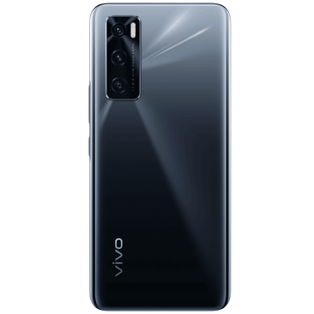 "Vivo V20 SE price listed on Croma and Reliance Digital online stores before India launch via @mysmartprice  - 8GB+128GB:- ₹20,999  • 6.44"" AMOLED display • Snapdragon 665 • 48MP+8MP+2MP • 32MP selfie  • In-display fingerprint • 4100mAh  • 33W charging  #VivoV20SE #Vivo https://t.co/eXkGG3ffM9"