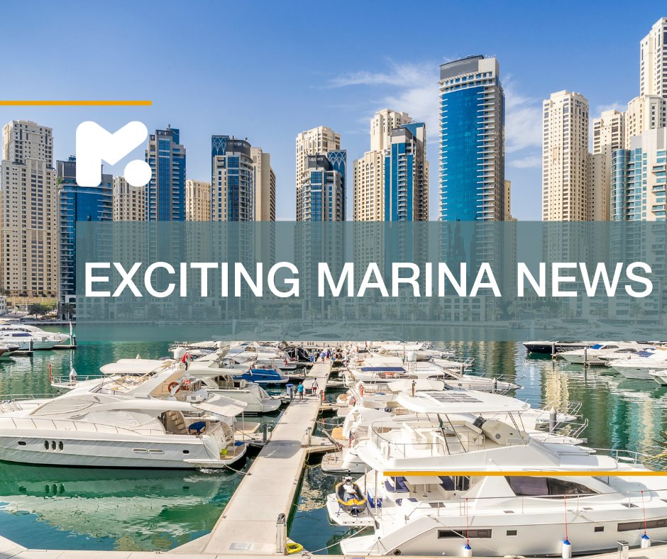 📣 EXCITING ANNOUNCEMENT  We will be sharing *MULTIPLE* internationally based positions in the #MarinaSector this week.  Avoid the FOMO.  👀 Watch this space for more info and tag a person who may also want to keep an eye out.  #marina #sales #marketing #director #marineresources https://t.co/1ykvTBDLKX