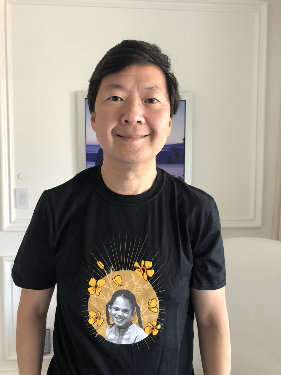 #MyNameIs Kendrick Kang-Joh Jeong. I'm voting in this election so that little girls named Kamala—and all of us—can live in a country where our leaders celebrate diversity and culture, instead of mocking our differences to divide us. We deserve better. https://t.co/MMZczNha1r