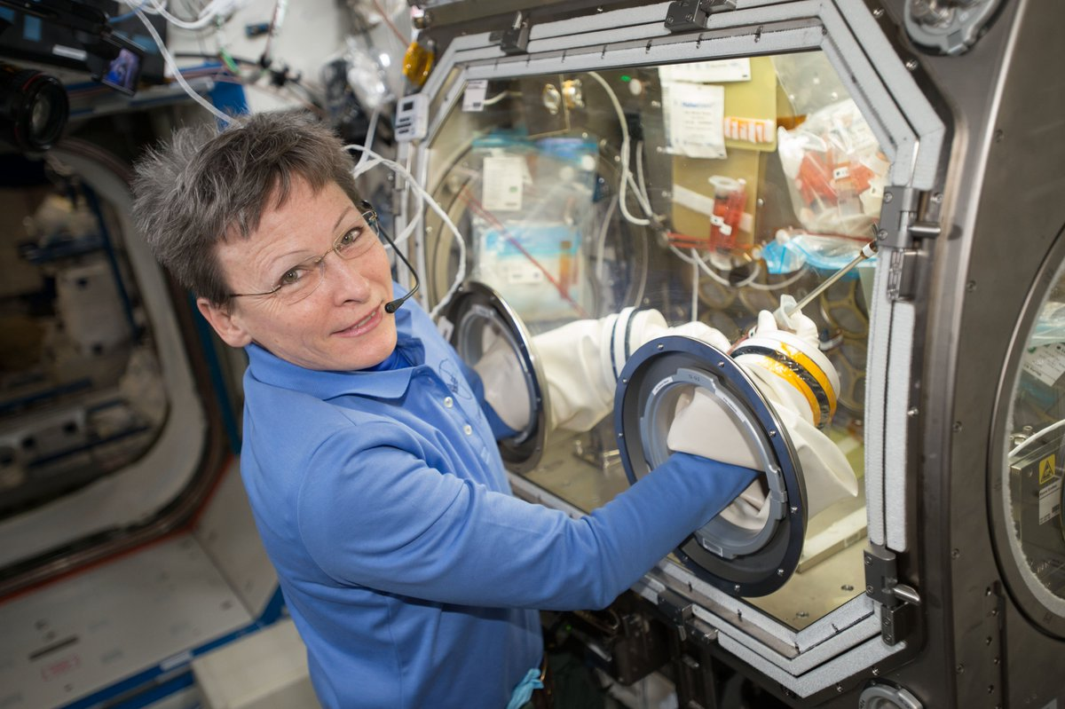 Over the past 20 years, more than 3,000 experiments have been conducted on the @Space_Station. These studies have led to numerous discoveries and milestones in science and space. In honor of the #SpaceStation20th, check out 20 of those breakthroughs: go.nasa.gov/3kxGMQk