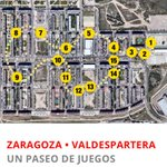 """Image for the Tweet beginning: .@ZCultura te propone """"Un paseo"""