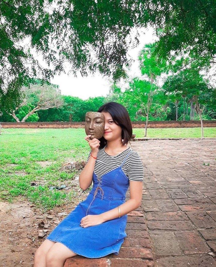 #Bagan #Myanmar  #Burmesegirl https://t.co/SHi6Io7ny4