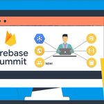 Image for the Tweet beginning: Firebase Summit announcement highlights local