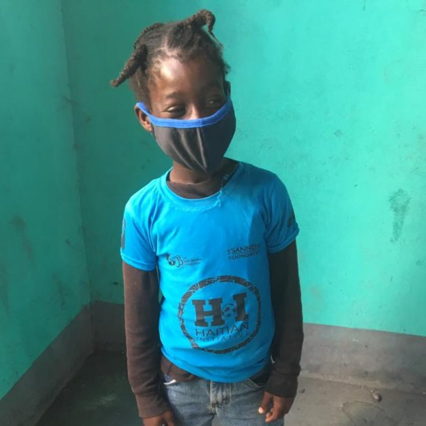 #MaskOn 😷We're keeping everyone safe in St Paul 🇺🇸AND Haiti 🇭🇹 COVID has had a huge impact on school attendance in Haiti, we are combating that too: https://t.co/P3q5LPzj17   #WearAMask #StaySafe #globalpandemic #Haiti  #facemask #coronavirus #staysafe #handmade #EducationForAll https://t.co/GDMYxlilsG