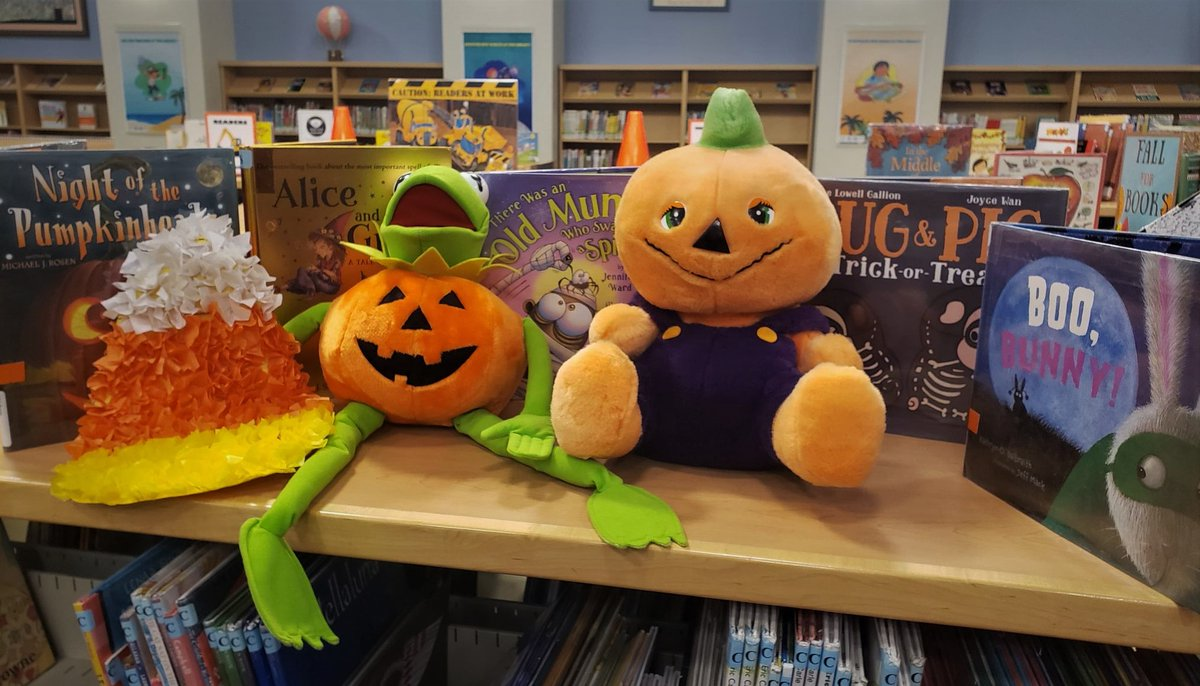 Halloween is just around the corner, why not stop by the library and check out these spooky books!!! Also be sure to check back tomorrow when we drop our link for our online Halloween Storytime! #virtualstorytime #temecula #temeculalibrary #halloween #halloweenstorytime #books https://t.co/tPlxDZog9A