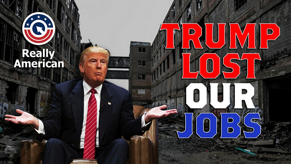 THIS should be on TV every night till Nov 3. #TrumpLostOurJobs #TrumpVirus #BidenHarrisLandslide2020 #BidenHarris2020Landslide