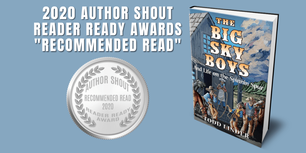 """2020 Reader Ready Awards """"Recommended Read""""  https://t.co/FqtihbylmP  #asmsg #iartg #amreading #bookboost #books #bookawards #indiebooks #indieauthor #reading #kindle #kindleunlimited #amwriting https://t.co/UD4kDr139F"""