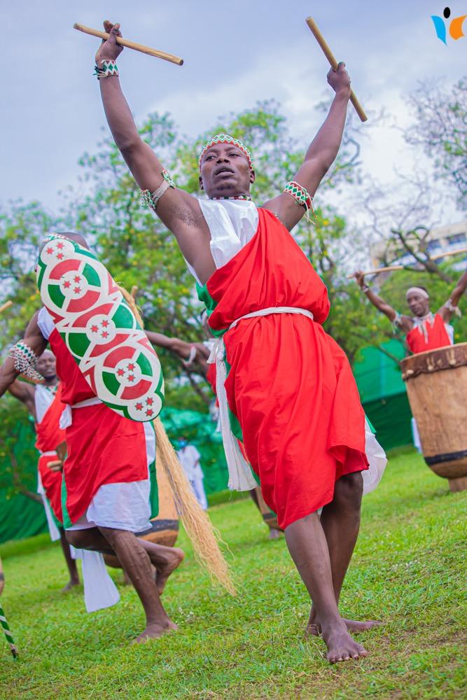 🇧🇮   #Burundi #culture #YouthImpulse #Ikiyago https://t.co/2frK43A9kE